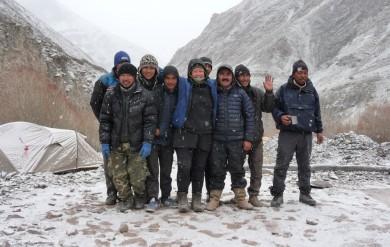 Annelie Utter guider fotoresa Himalaya