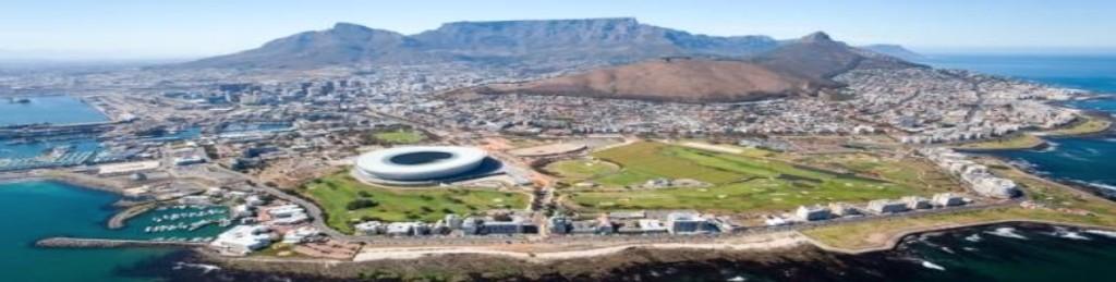 safari sydafrika Kapstaden