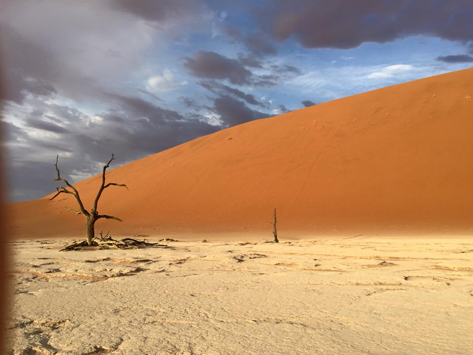 Ökenfotografering-Dune 45-Sossusvlei04