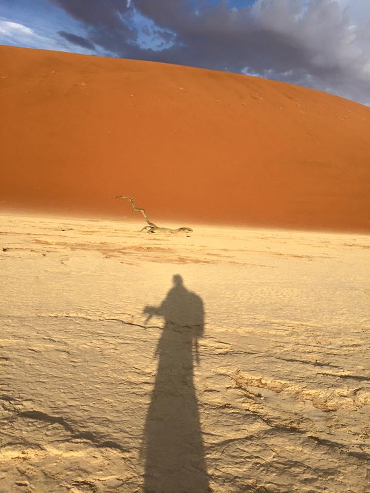 Ökenfotografering-Dune 45-Sossusvlei2