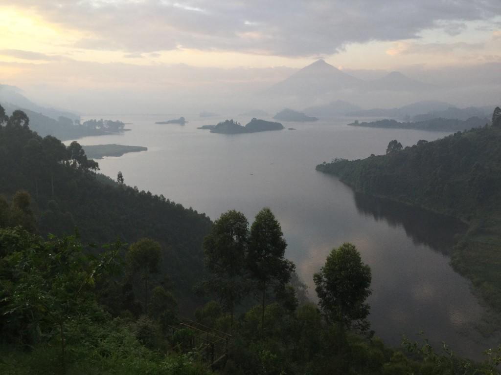 Muhabura