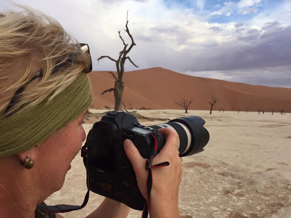 Namibia annelie-utter Foto Anneli-Isaksson