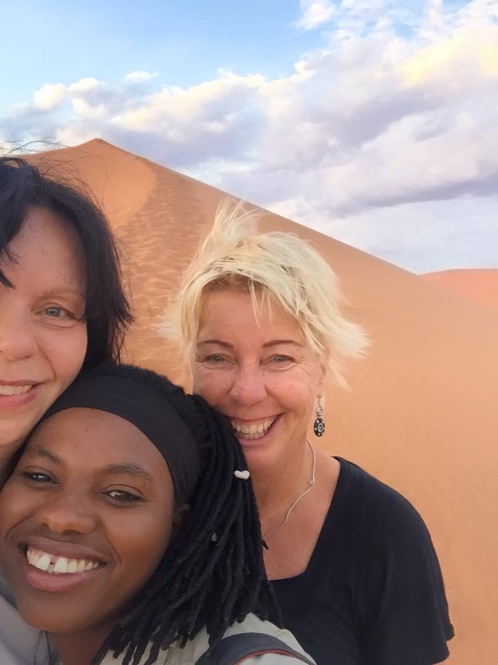 Namibia Foto: Anneli Isaksson